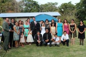 Camp Brittney Missionaries